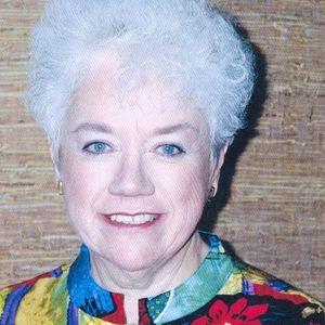 Mary Lee Leahy Obituary Photo