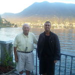 Lago di Como, 2010