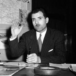 Maurice Herzog Obituary Photo