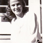 Mary in 1946