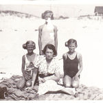 Left to right sitting