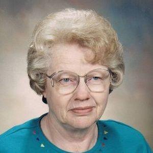 Getha E. (Wilkins) Leonard Obituary Photo