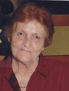 Wanda Jean Jones