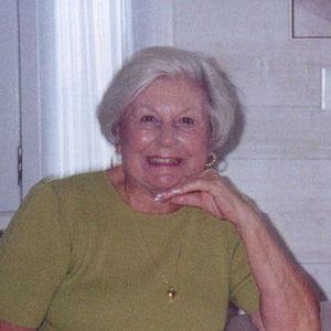 Peggy Ann Glendinning