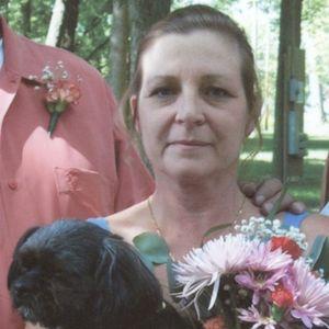 Mary Miller McEvoy Wolfe obituary photo