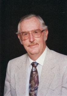 George Calmes