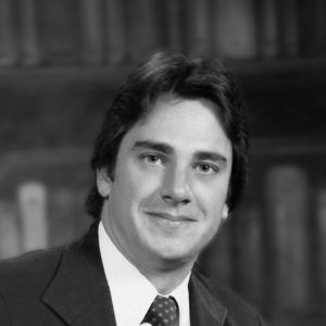 Mr. Bernard Clay Gardner III