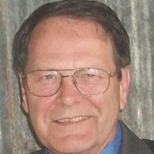 Gregory Richard Judd