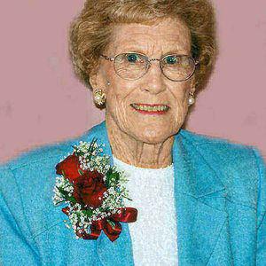 Dorothy Klosterman