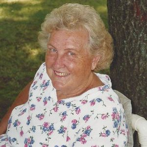 Edna O'Nan