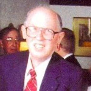 Mr. Charles Richard Stroud