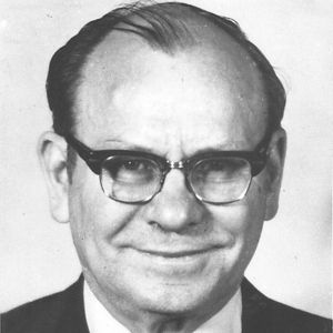 Gilbert Manly Spring, Sr.