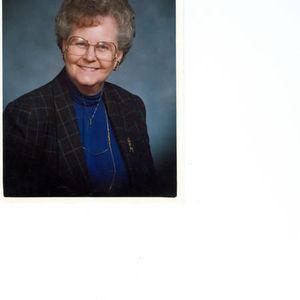 M. Joyce Joyce Mitzel