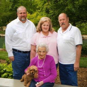 Bonnie Glee Morrow Obituary Photo