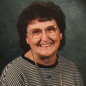 Marie Stafford Hartley