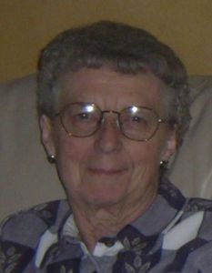 Nancy Jean Ruble