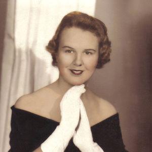 Mary DeLois Guffey