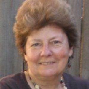 Joan Marie Ackerman