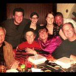 Melissa's Birthday Dinner 2011