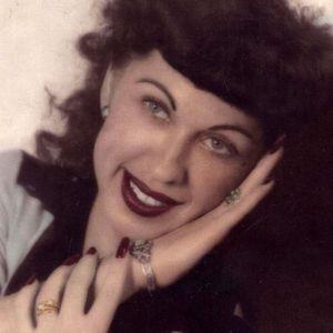 Billie Grace Metcalf