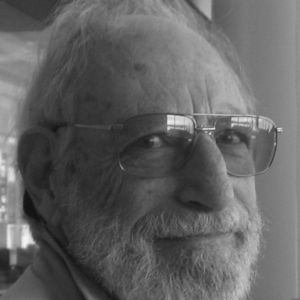 Richard Francis Ledger Obituary Photo