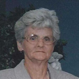 Beatrice Ruth Holt