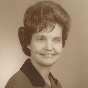 Mrs Doris Lacefield