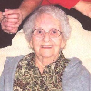 Mrs. Florence L. Matcovich
