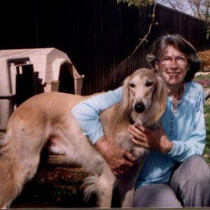 Elizabeth Ann Verhault