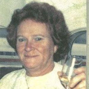 Mrs. Frances Louise Hinton