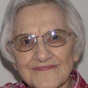 Mrs. Irene Rachel Brooks
