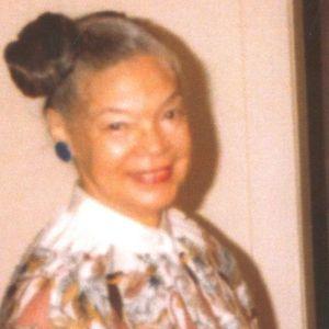 Ms. Hazel C. Mills