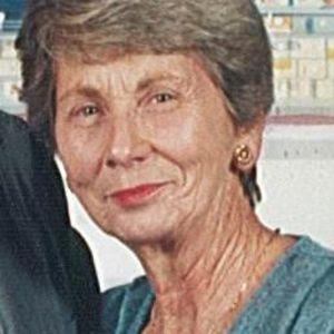 Mrs. Peggy Puckett Gilliam