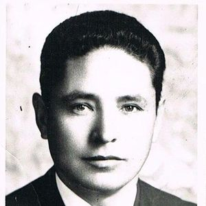 Roberto Urrutia