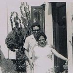 Roberto and Zoila Urrutia first years in the United States in the Sixties