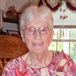 Jessie C. Banton Obituary Photo