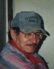 Melvin LaBlanc