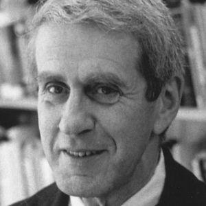 Klemens Wilhelm  von Klemperer Obituary Photo