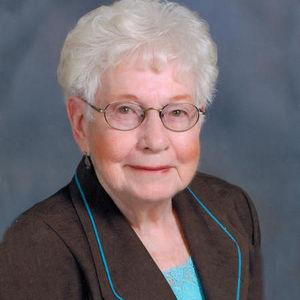 Irene M. Johnson