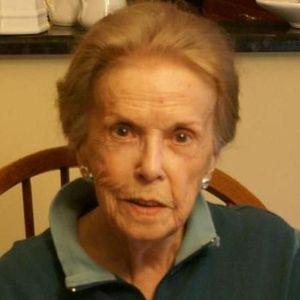 Mrs. Frances T.  Steele