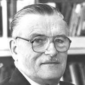 James M. Buchanan Obituary Photo