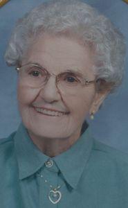 """Mildred  """"Millie"""" Schultz"""