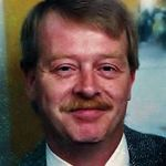 Charles David George