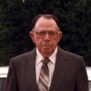 George Asbury Hammond
