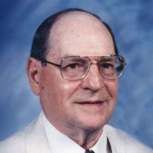 "Irving C. ""Sonny"" Hubbard"