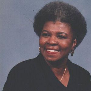 Jacqueline Kirk-Terrell
