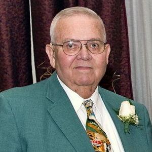 Rev. Norman Lee  Simpson