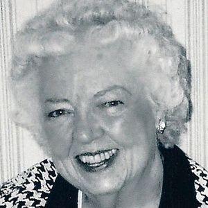 Mrs. Maxine (nee Headrick) Lobins