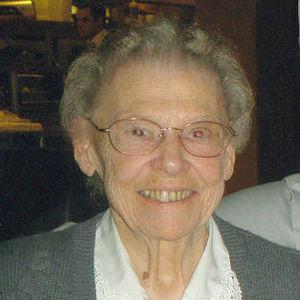 Marjorie J. Bengtson