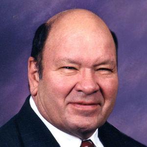 Donald Levi Lewis Obituary Photo